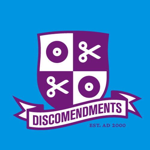 Discomendments's avatar