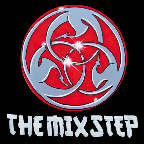 THE MIX STEP's avatar
