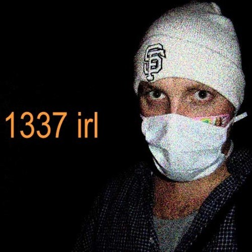 1337 irl's avatar