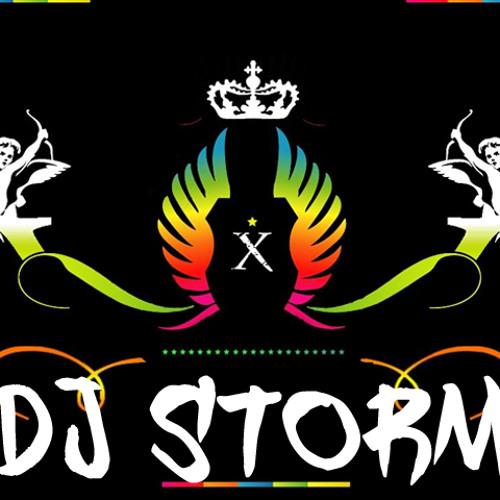 DJ STORM's avatar