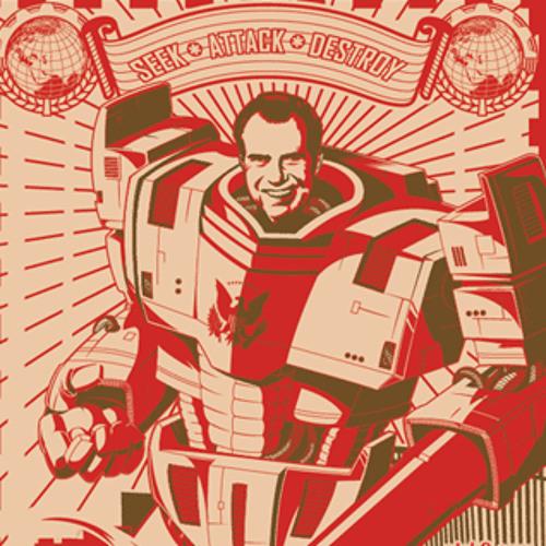 Nixon_Mustbeat's avatar