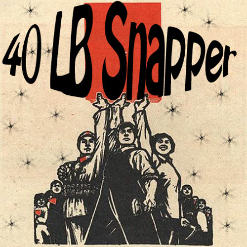 40 LB Snapperodney's avatar