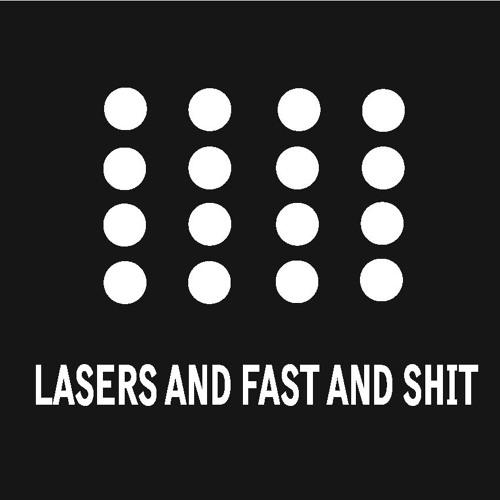 LASERSandFASTandSHIT's avatar