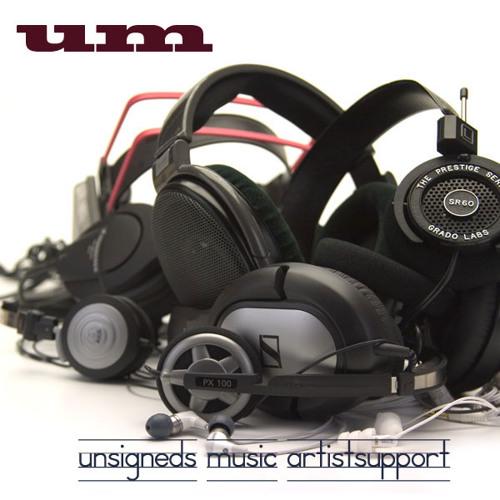 UNSIGNED`S MUSIC - UMA's avatar