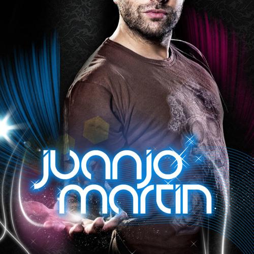 Juanjo martin & albert neve feat. Nalaya - SuperMartxé (radio edit)