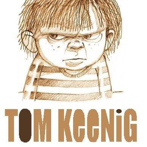 Tom Keenig's avatar