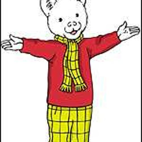 Singing Bear's avatar