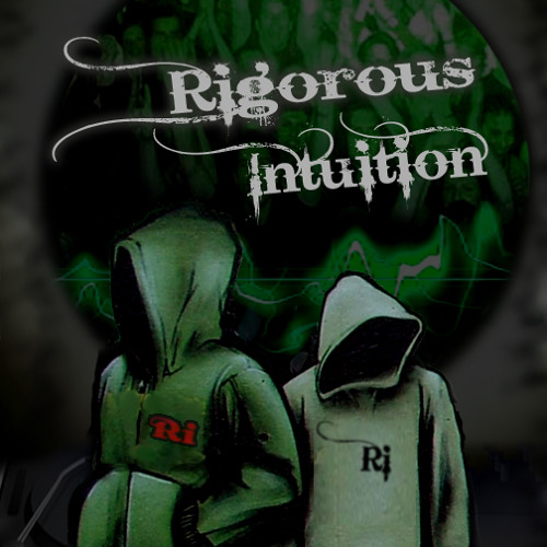 Rigorous Intuition & Bmf - Texas Two Strap