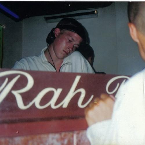 DJ STUART MITCHELL's avatar
