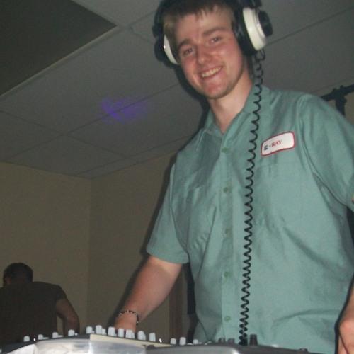 DJ E-Ray's avatar