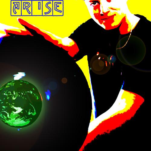 DJ ARISE's avatar