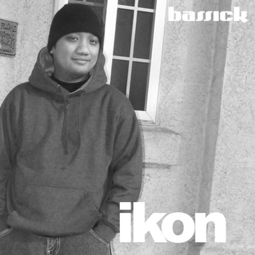 DJ IKON's avatar