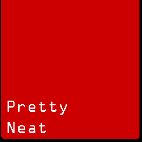 Pretty Neat Records's avatar