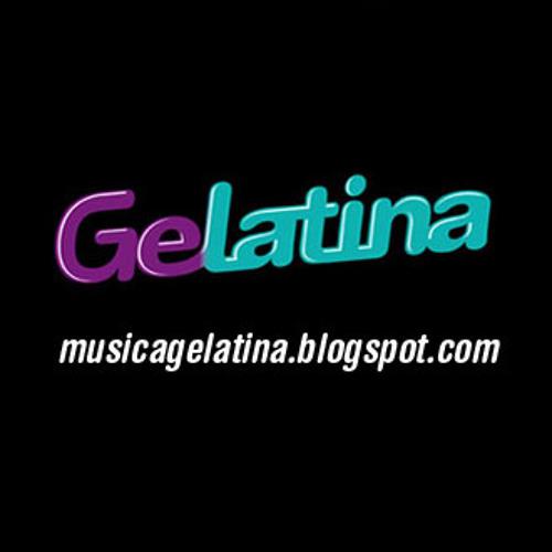 Gelatina's avatar
