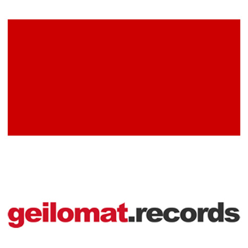 geilomat.records's avatar