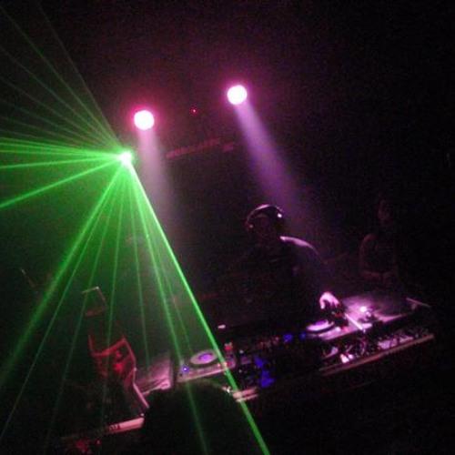 Nightmarcher - Gangsta Deep 420 project WIP