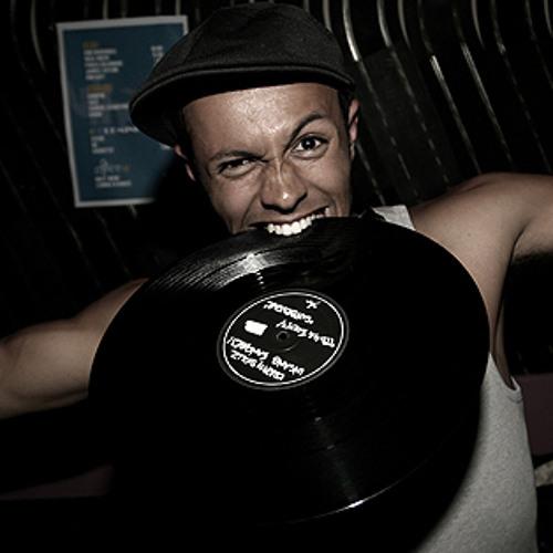 Gabriel Clouston's avatar