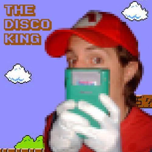 The Disco King's avatar
