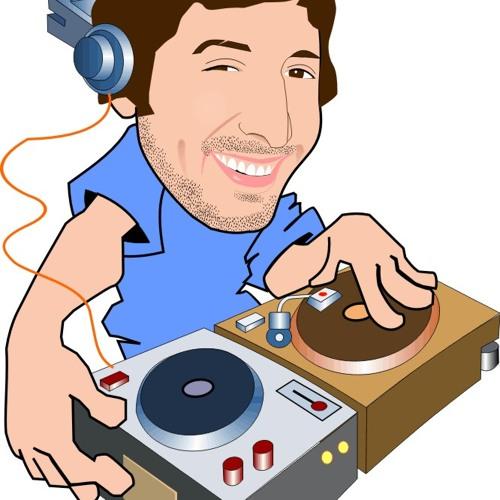 dj eisenberg's avatar