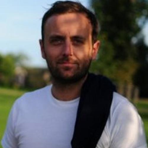 Tom Lodge's avatar