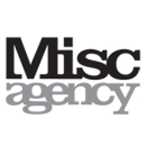 Misc Agency's avatar