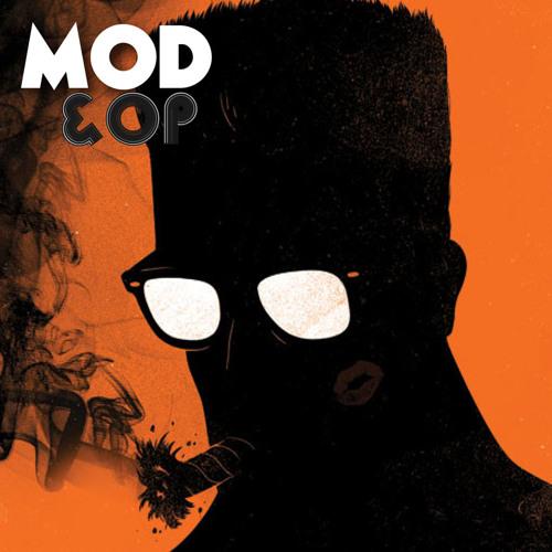 MODandOP's avatar