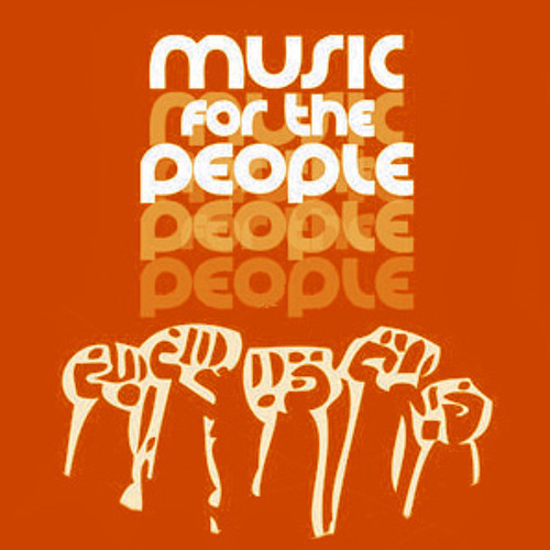 Music For The People's avatar