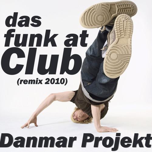 Danmar Projek feat Phaell - Because of the Night