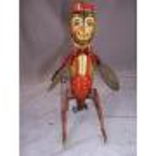Pedestrian Monkey's avatar