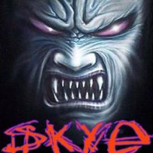DJ SKYE's avatar