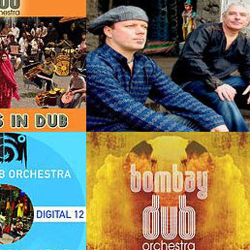 Holi Ki Din - Bombay Dub Orchestra rework
