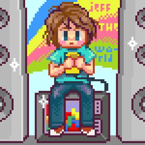 jefftheworld's avatar