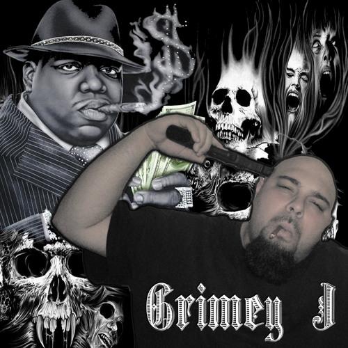 Grimey J's avatar
