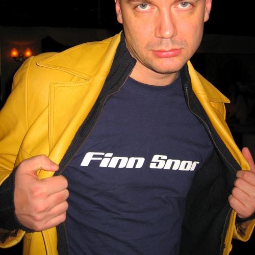 Finn Snor's avatar