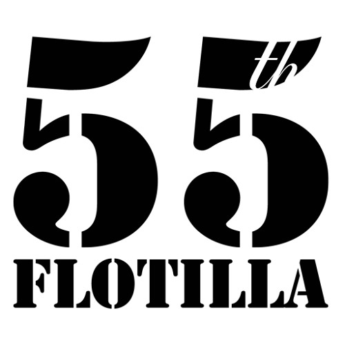 The 55th Flotilla's avatar