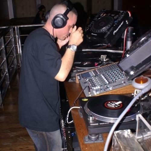 DJ SHONUFF's avatar