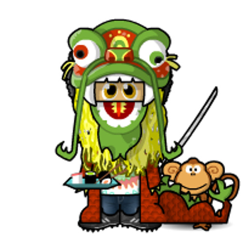iMAKISUSHI FUGU's avatar
