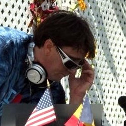 DJ Master K's avatar