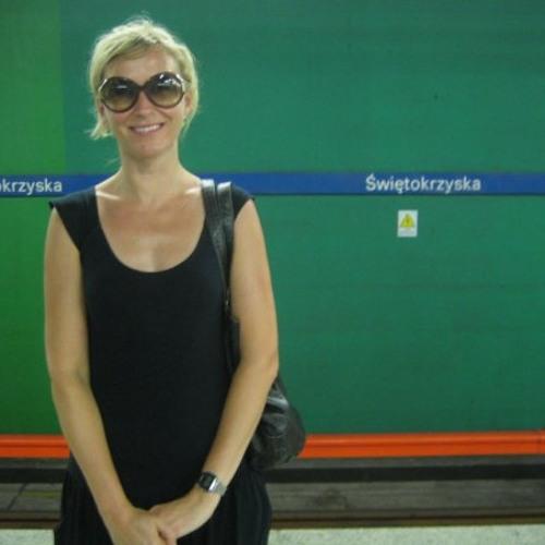 Klara Licht's avatar