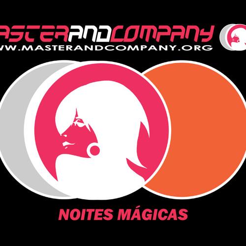 Masterandcompany's avatar