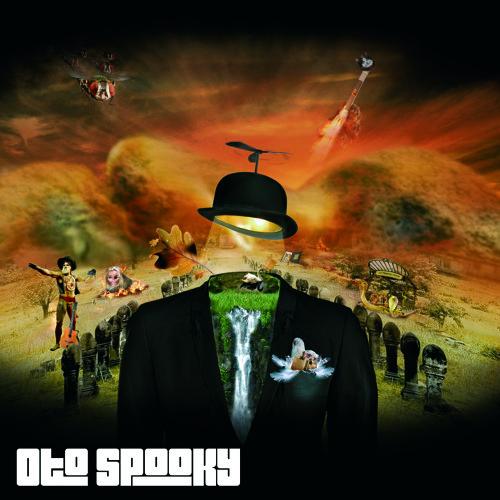 OTO SPOOKY's avatar
