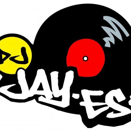 DJ JAY-ES's avatar