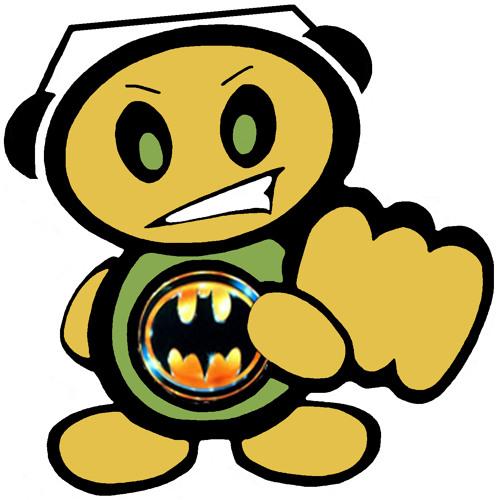 DJ B@man's avatar