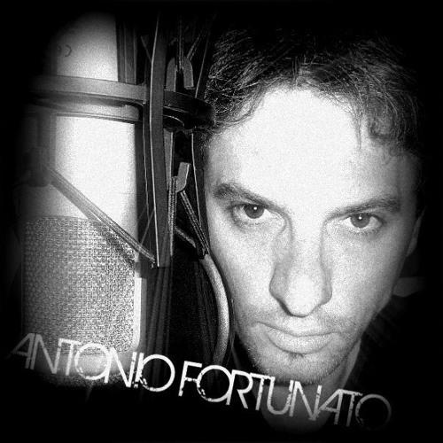Antonio Fortunato's avatar