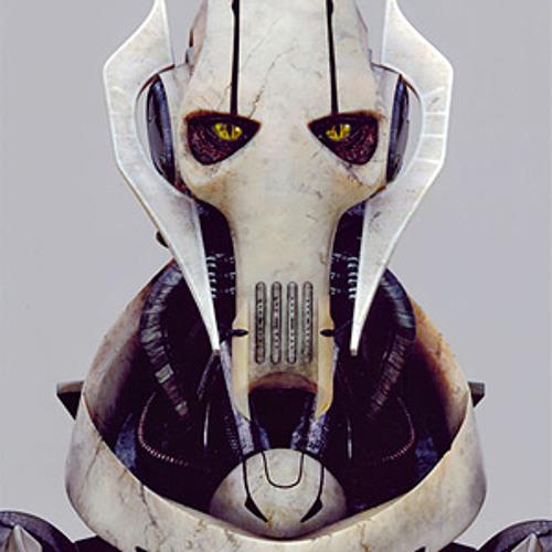 Lord Grievous - Supreme Commander