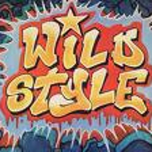 WILDSTYLE's avatar