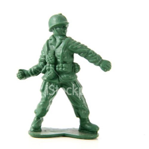 Mercenary Publicity's avatar