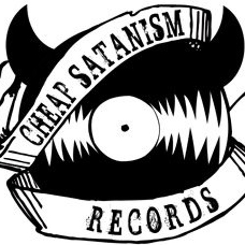 Cheap Satanism Records's avatar