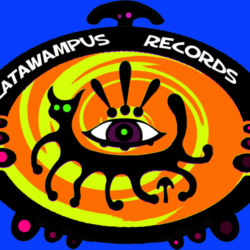 Catawampus_Records's avatar