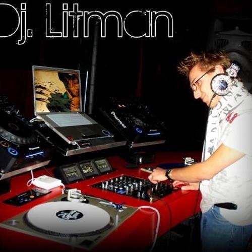 dj litman's avatar